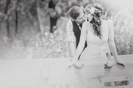Nate + Carissa Wedding | Deidre Lynn Photography | www.deidrelynnphotography.com |